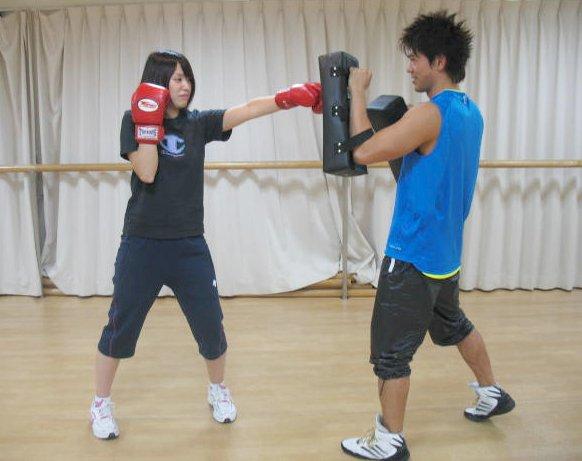 「ボクシング 練習」の画像検索結果
