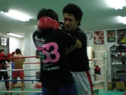 キックボクシング&フィットネス